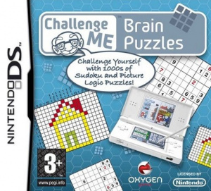 Challenge Me : Brain Puzzles