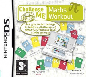 Challenge Me : Maths Workout