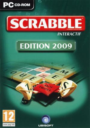 Scrabble Edition 2009 sur PC