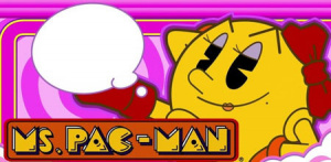 Ms. Pac-Man sur iOS