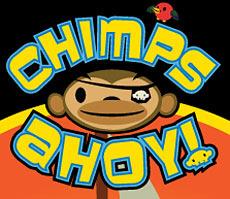 Chimps Ahoy! sur iOS