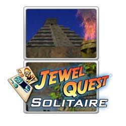 Jewel Quest Solitaire sur PC