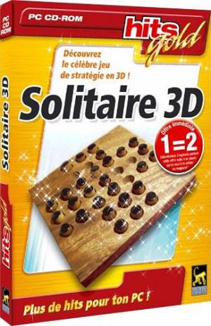 Solitaire 3D sur PC