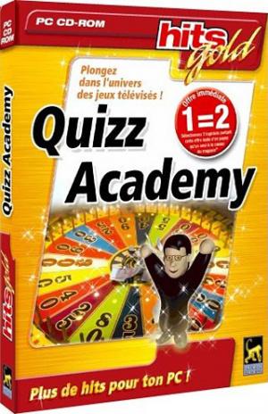 Quizz Academy sur PC