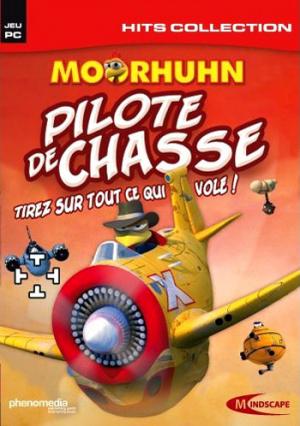 Moorhuhn : Pilote de Chasse sur PC