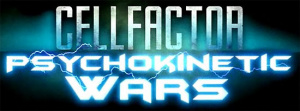 CellFactor : Psychokinetic Wars sur PS3