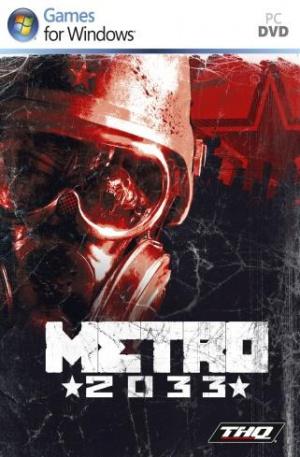 Metro 2033 sur PC