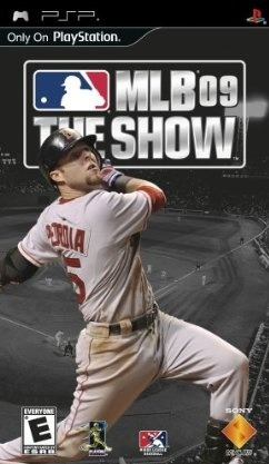 MLB 09 : The Show