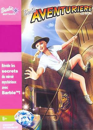 Barbie : Aventurière sur PC