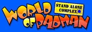 World of Padman sur PC