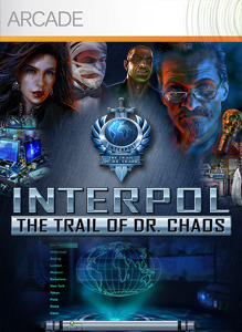 Interpol : The Trail of Dr. Chaos sur 360