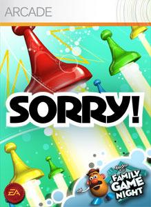 Sorry! sur 360