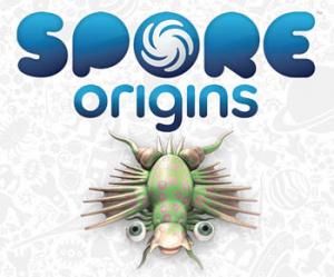 Spore Origins sur iOS