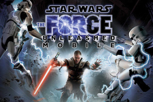 Star Wars : The Force Unleashed sur iOS