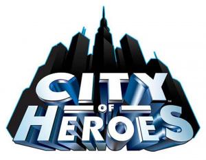 City of Heroes sur Mac