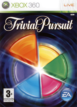 Trivial Pursuit sur 360