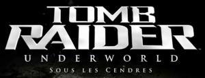 Tomb Raider Underworld : Sous les Cendres sur 360