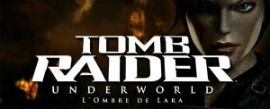 Tomb Raider Underworld : L'Ombre de Lara sur 360