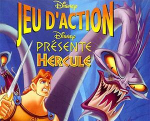 Hercule sur PS3
