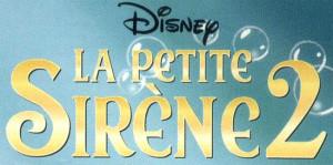La Petite Sirène 2 sur PS3