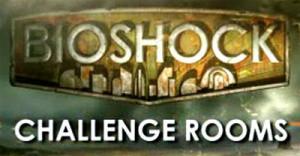 Bioshock : Salles de Défis sur PS3