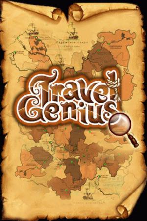 Travel Genius sur iOS