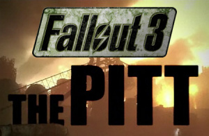 Fallout 3 : The Pitt sur 360