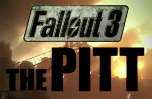 Fallout 3 : The Pitt sur 360