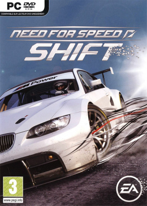 Need for Speed Shift sur PC