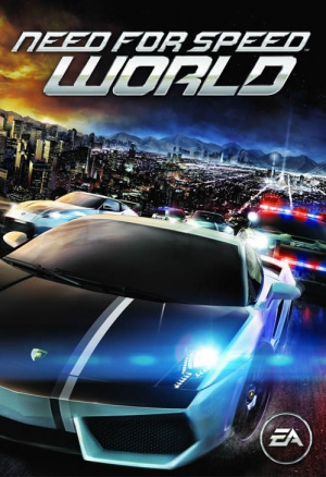 Need for Speed World sur PC