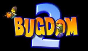 Bugdom 2 sur iOS