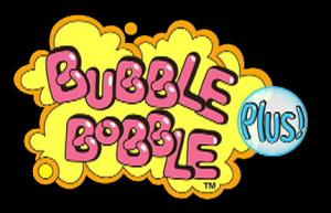 Bubble Bobble Plus sur Wii