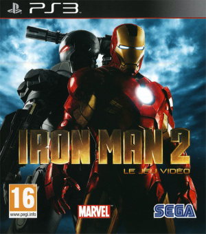 Iron man 2 - Iron man 3 jeux gratuit ...