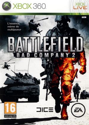 Battlefield : Bad Company 2 sur 360