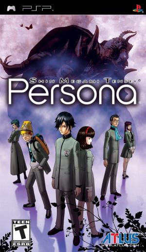 Shin Megami Tensei : Persona sur PSP