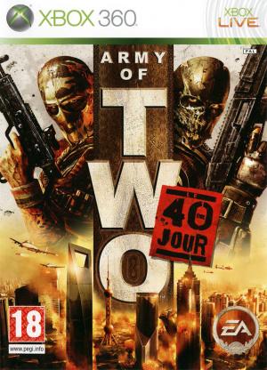 Army of Two : Le 40ème Jour sur 360