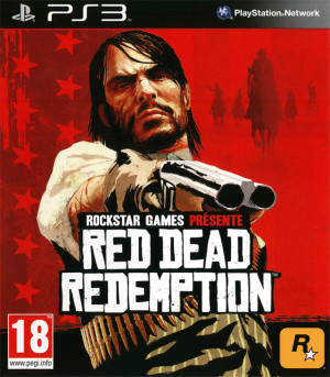 Red Dead Redemption sur PS3