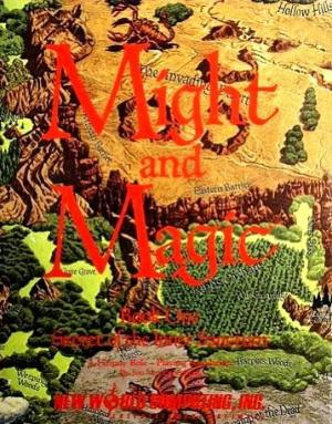 Might and Magic Book I