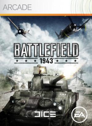 Battlefield 1943 sur 360