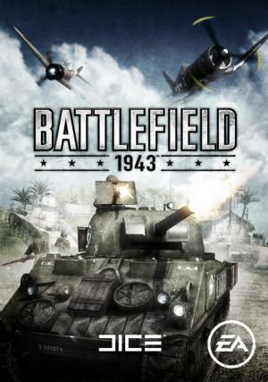 Battlefield 1943 sur PS3