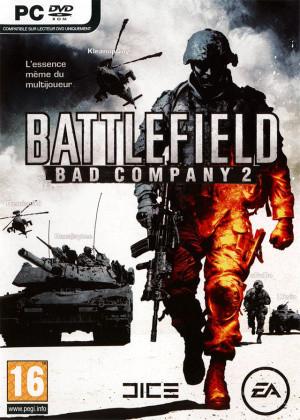 Battlefield : Bad Company 2 sur PC