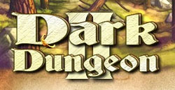Dark Dungeon II sur Web