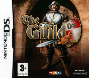 The Guild DS