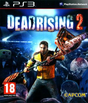 Dead Rising 2 sur PS3