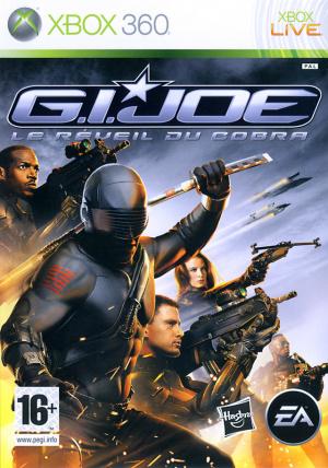 G.I. Joe : Le Réveil du Cobra sur 360