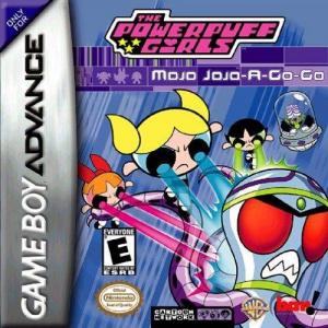 The Powerpuff Girls : Mojo Jojo A-Go-Go sur GBA