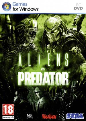 Aliens vs Predator sur PC
