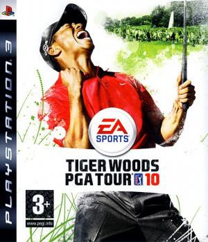 Tiger Woods PGA Tour 10 sur PS3