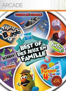 Hasbro : Best of des Jeux en Famille sur 360