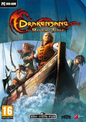 Drakensang : The River of Time sur PC